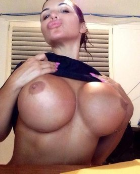 Tits in different sizes for every taste