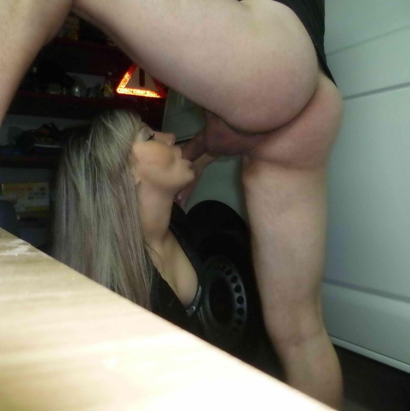 Wife expertly play with a big dick lover 13 photo