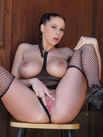 Gianna Michaels - American actress with the most beautiful and big tits 17 photo