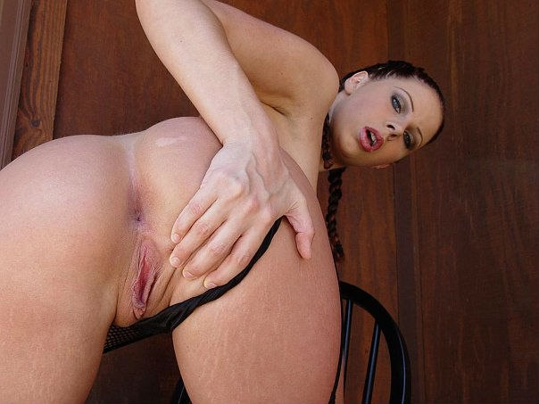 Gianna Michaels - American actress with the most beautiful and big tits 7 photo