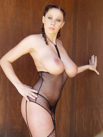 Gianna Michaels - American actress with the most beautiful and big tits 19 photo