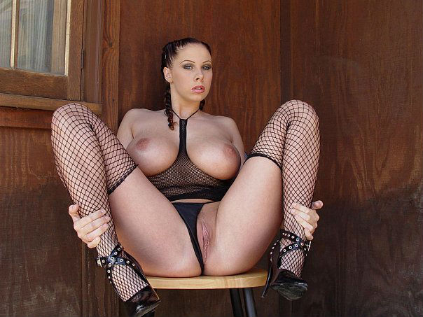 Gianna Michaels - American actress with the most beautiful and big tits 6 photo