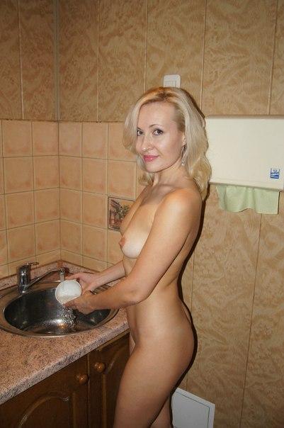 личные фото голых русских мам в контакте