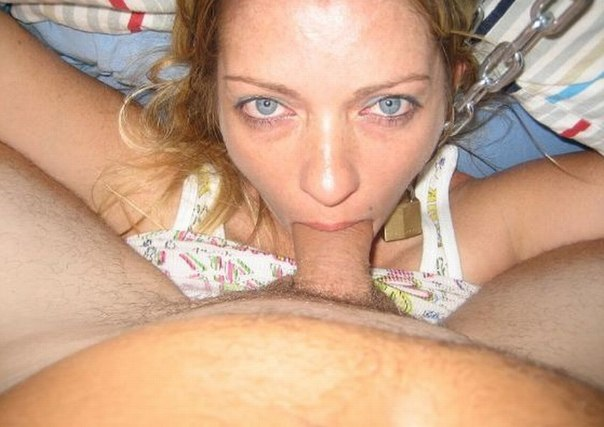 Amazing slut with big boobs sucking big dick 9 photo
