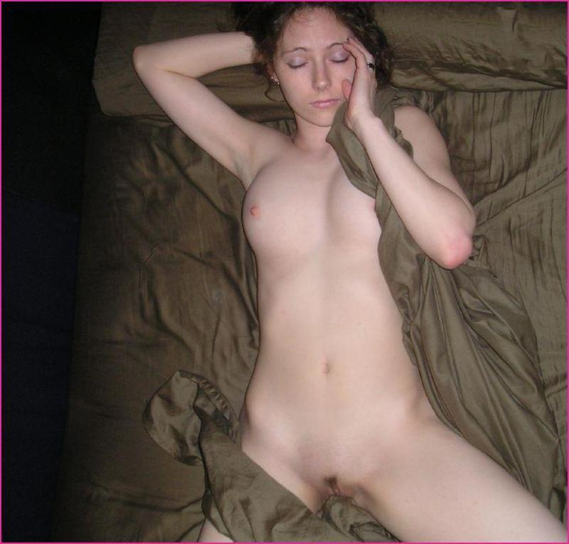 Redheaded curly had a wonderful evening with a guy 7 photo