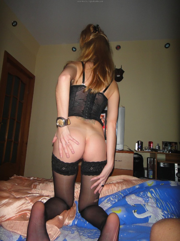 Ginger girlfriend wants to fuck 19 photo