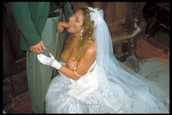 невесты сосут порно фото