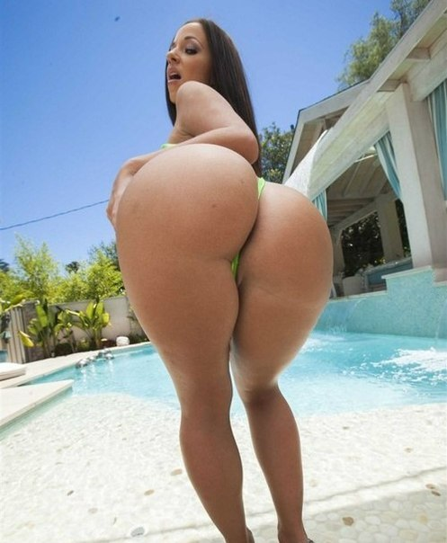 Big sweet asses of american porn stars 5 photo