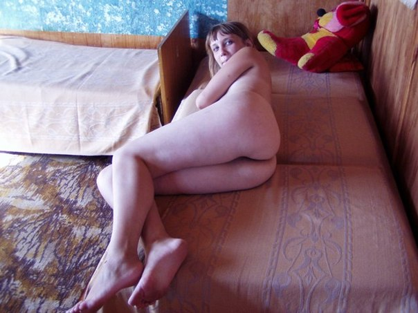 Immodest naked ladies show their charms 2 photo
