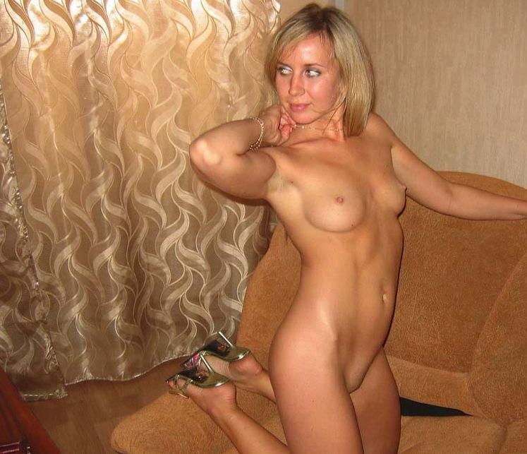 Фото голых жен блондинок 41650 фотография
