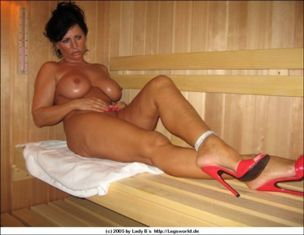 Big mix album with gorgeous mature ladies 16 photo