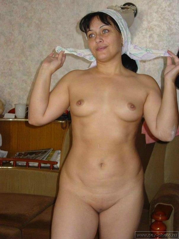 фото голых деревенских женщин за 40