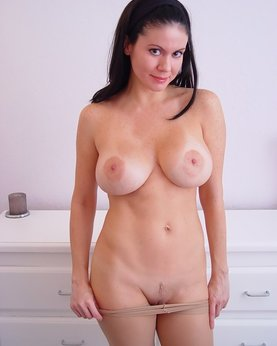 Obscene lush mature lady