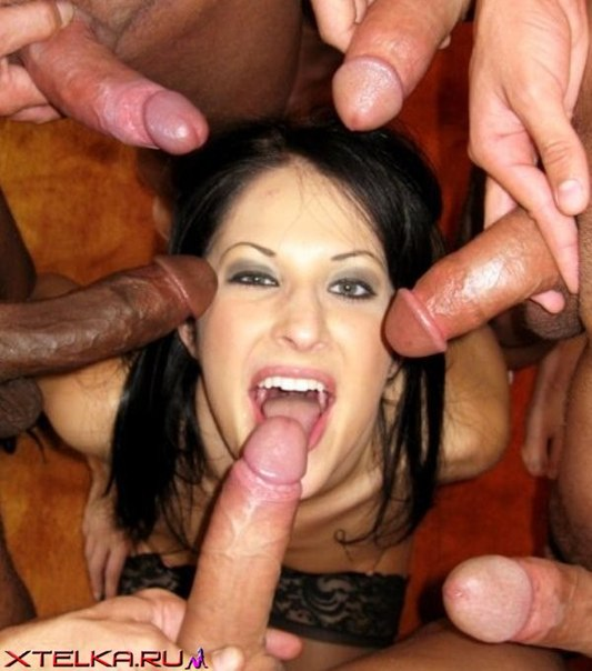 Sluts who likes to suck many dicks at the same time 3 photo
