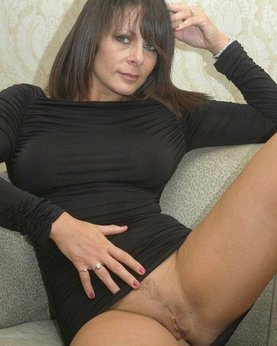 Mature women with big asses, tits and pussy