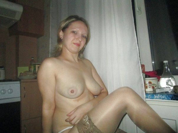фото русских голых жен домашнее