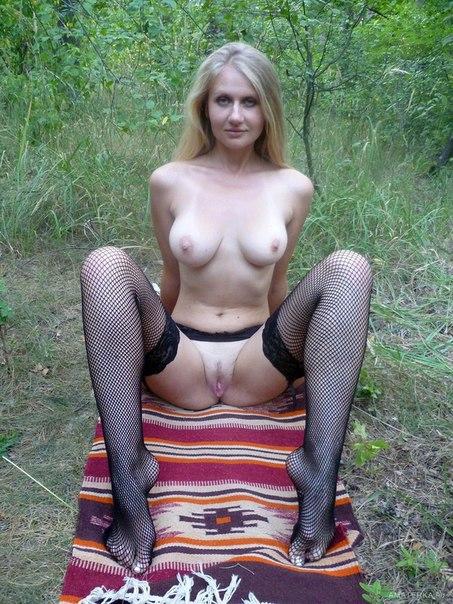 частное фото русских голышом