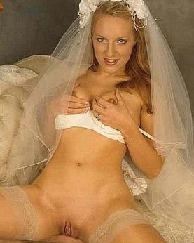 Bride cheats with witness on her own wedding