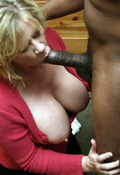 American wives who cheat with blacks 18 photo