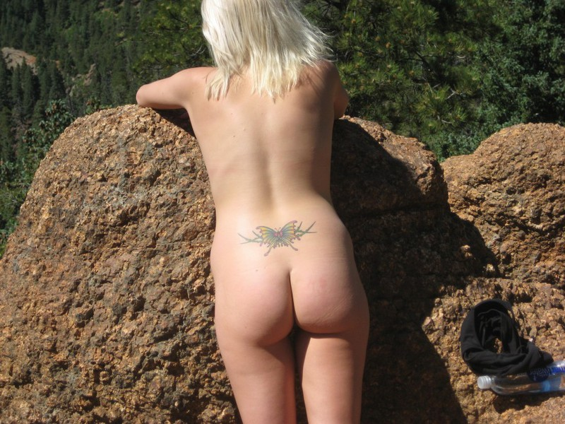 Lustful blonde ready for anything 6 photo