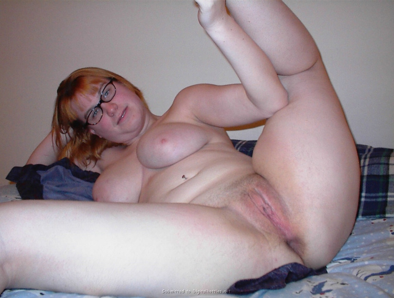 Fat woman with big tits no complexes 23 photo