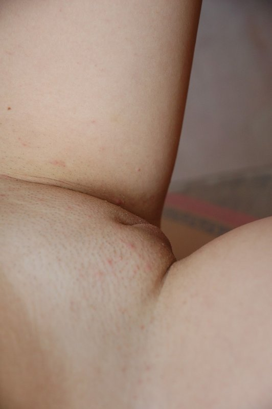 Titted young babe made a circumcision 4 photo
