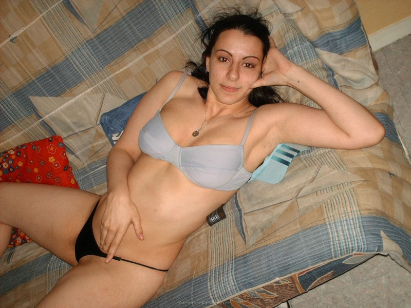 Guy had seduced girlfriend from Azerbaijan 23 photo